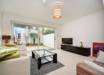 Thumbnail 4 bed end terrace house to rent in Medina Place, Hove