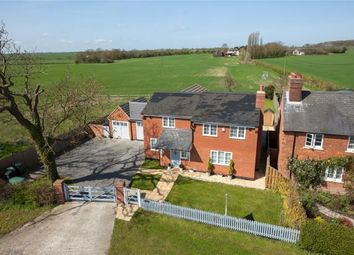 Thumbnail 4 bed detached house for sale in Horsham Hall Cottage, Helions Bumpstead, Suffolk