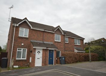 Thumbnail 2 bed property to rent in Coachways, Andover