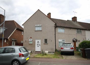 Thumbnail 3 bed duplex to rent in Porters Avenue, Dagenham
