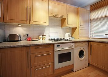 Thumbnail 1 bed flat to rent in Winchester Close, Bush Hill Park, Enfield