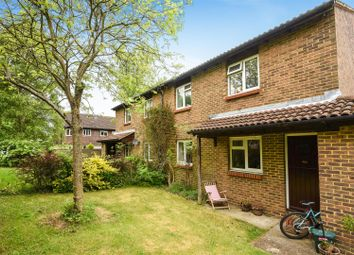 Thumbnail 2 bedroom flat for sale in Bankside, Horsell, Woking