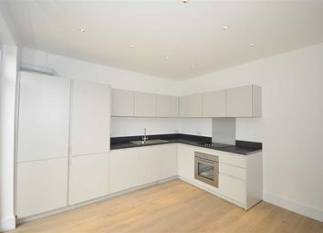 Thumbnail 3 bedroom terraced house for sale in Bexhill Road, London