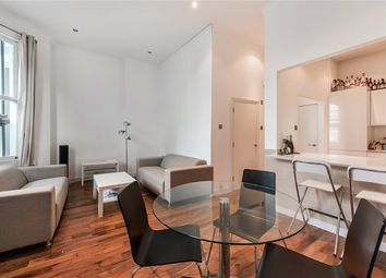 Thumbnail 2 bed flat for sale in Philbeach Gardens, Earls Court, London