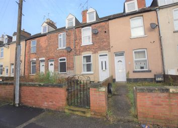 3 bed terraced house to rent in Waterworks Street, Gainsborough DN21