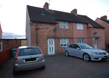 Thumbnail 3 bed semi-detached house for sale in Church Hill Drive, Amblecote, Stourbridge