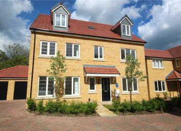 Thumbnail 6 bedroom detached house for sale in Plot 20 Rounton Place, Nascot Wood Road, Watford, Hertfordshire