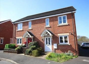 Thumbnail 2 bed semi-detached house for sale in 71 Castle Well Road, Salisbury