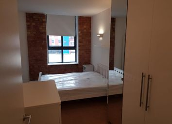 Thumbnail 2 bed flat to rent in Davenant Street, London