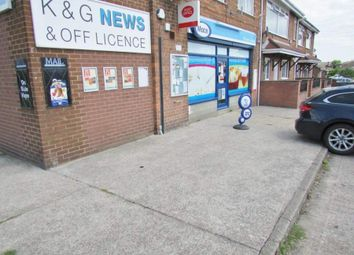 Thumbnail Retail premises for sale in 42 Albemarle Road, Kingston Upon Hull