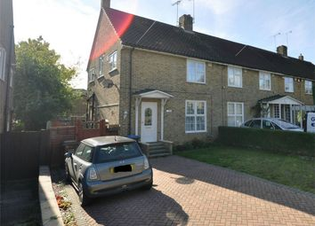 Thumbnail 3 bed end terrace house for sale in 31 Sandpit Road, Welwyn Garden City 3Tw, Hertfordshire
