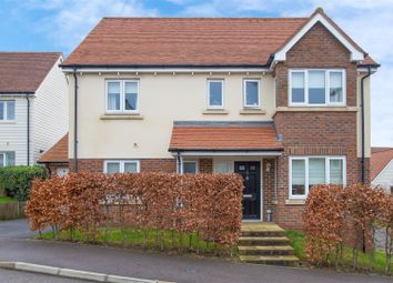 Thumbnail 4 bed detached house to rent in Barry Drive, Haywards Heath
