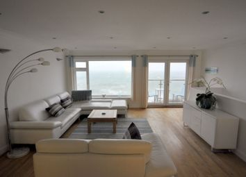 Thumbnail 3 bed semi-detached house for sale in Loe Bar Road, Porthleven, Helston, Cornwall