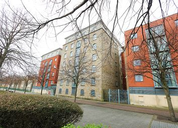 Thumbnail 2 bedroom flat to rent in Silurian Place, Cardiff