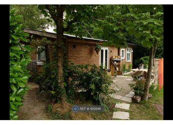 Thumbnail 1 bed bungalow to rent in Laurel Grove, Farnham