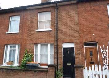 Thumbnail 2 bed terraced house to rent in Vandyke Road, Leighton Buzzard, Bedfordshire