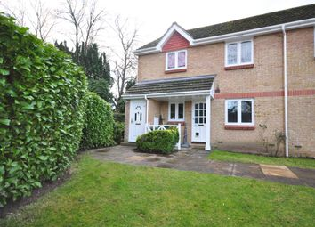 Thumbnail 2 bed flat to rent in The Ridings, Paddock Wood, Tonbridge