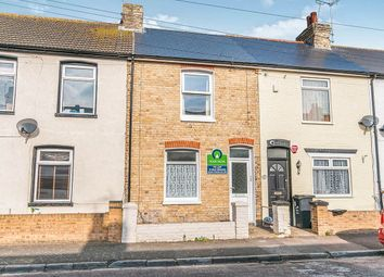 Thumbnail 2 bed terraced house to rent in Afghan Road, Broadstairs