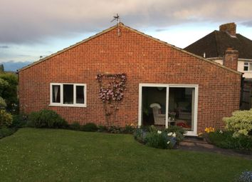 Thumbnail 3 bedroom detached bungalow for sale in Botley, Oxford