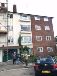 Thumbnail 3 bed flat to rent in Boyton Close, Hornsey