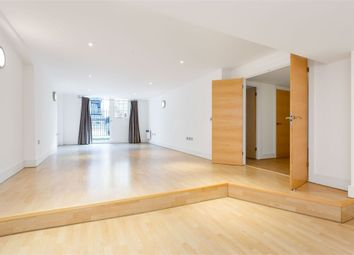 Thumbnail 2 bed flat for sale in Tamarind Court, 18 Gainsford Street, London