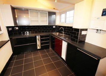 Thumbnail 3 bedroom end terrace house to rent in South Meadow Lane, Broadgate, Preston