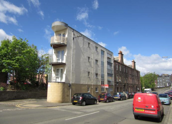 Thumbnail 1 bed flat to rent in Bonnyhaugh Lane, Edinburgh