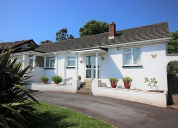 Thumbnail 3 bed detached bungalow for sale in Moor Lane Close, Torquay