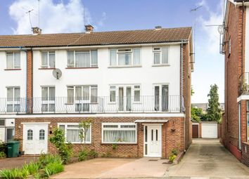 Thumbnail 5 bedroom town house for sale in Wickliffe Avenue, Finchley N3,