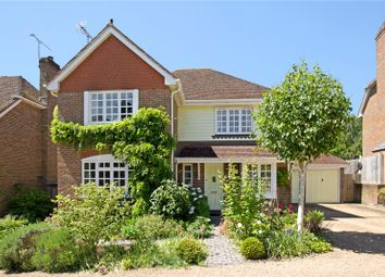 Thumbnail 4 bed detached house for sale in Bennetts, Bolney, Haywards Heath, West Sussex