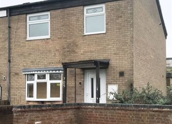 Thumbnail 3 bed property to rent in Kingswood Road, Nuneaton