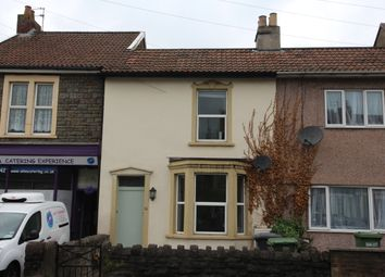 Thumbnail 2 bed terraced house to rent in Soundwell Road, Staple Hill