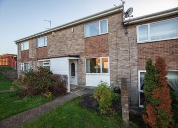 Thumbnail 2 bed town house for sale in 52 Harewood Grove, Bramley