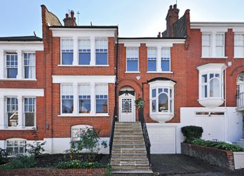 Thumbnail 6 bed property to rent in Woodland Gardens, London