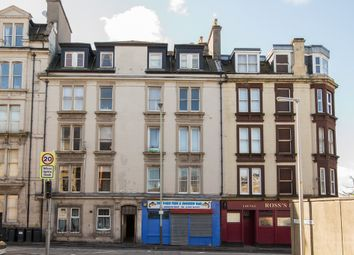 Thumbnail 3 bedroom flat for sale in Arbroath Road, Dundee