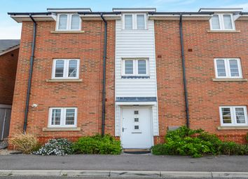 Thumbnail 2 bed flat to rent in Shearers Way, Camber, Rye