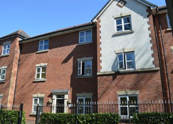 Thumbnail 2 bed flat for sale in Greenwood Road, Ellerfields, Manchester