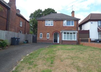 Thumbnail 2 bed flat to rent in Lordswood Road, Harborne, Birmingham
