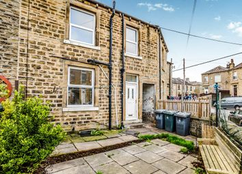 Thumbnail 2 bed terraced house for sale in Wellington Street, Lindley, Huddersfield