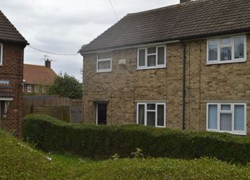 Thumbnail 3 bed property for sale in Wadebridge Grove, Hull