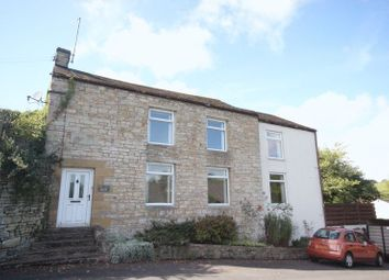 Thumbnail 4 bed detached house for sale in Mill Lane, Haltwhistle
