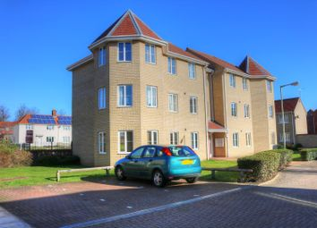Thumbnail 2 bed flat for sale in Bobbin Road, Norwich
