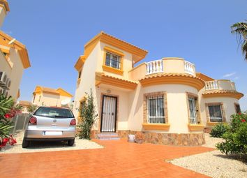 Thumbnail 3 bed villa for sale in Calle La Rambla, Guardamar Del Segura, Alicante, Valencia, Spain