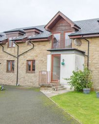 Thumbnail 3 bed terraced house for sale in Cardross, Dumbarton