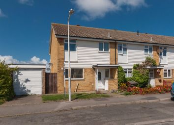 Thumbnail 3 bedroom property for sale in Irvine Drive, Margate