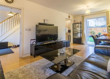 Thumbnail 3 bed terraced house for sale in Kibble Close, Chadwell Heath, Romford