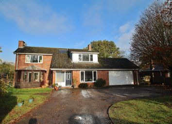 4 bed detached house for sale in Long Thurlow, Badwell Ash, Bury St. Edmunds IP31