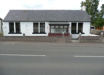 Thumbnail 2 bed cottage for sale in Main Road, Gateside
