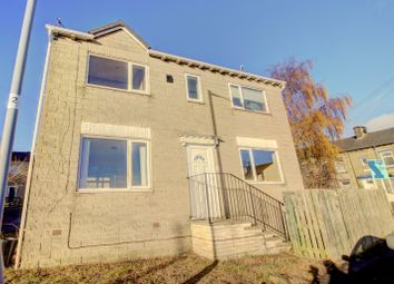 Thumbnail 3 bed detached house for sale in Thornton Old Road, Fairweather Green, Bradford