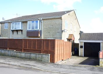 Thumbnail 2 bed end terrace house for sale in Highgrove, Gillingham